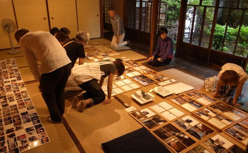 静岡の建築仲間展 in Tokyo